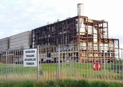 Energiecentrale Harculo