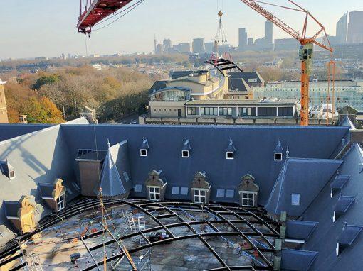 Renovatie project HQP C30